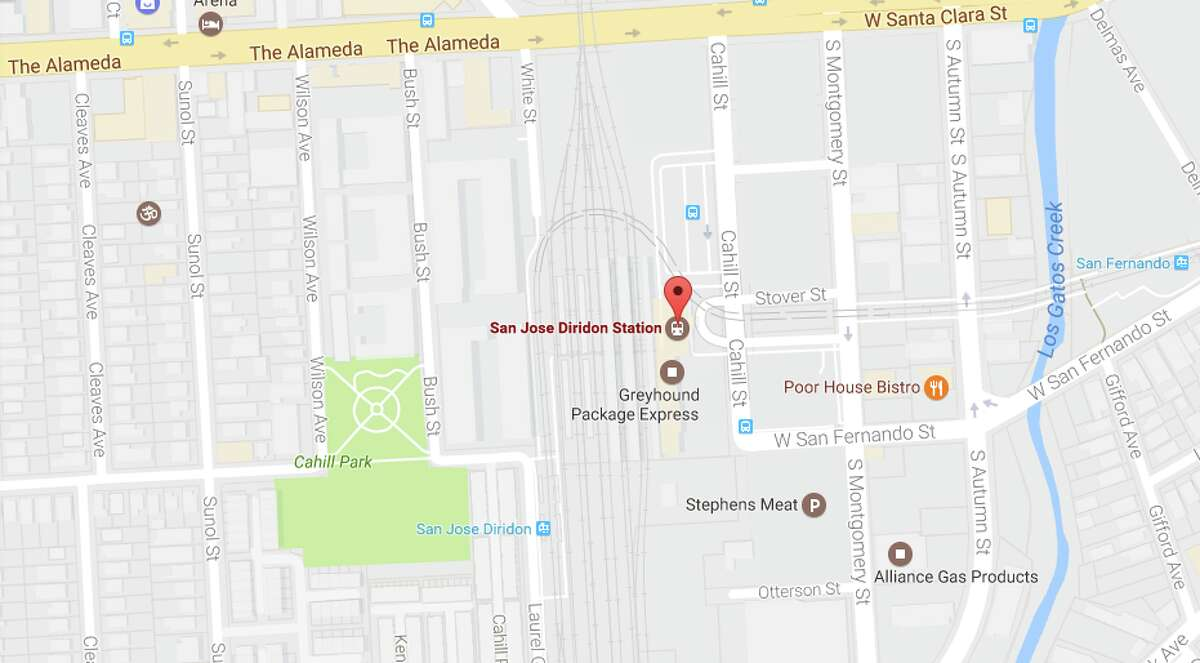 Google is considering opening an enormous new office in San Jose, potentially bringing thousands of jobs there. The discussed development would be located near Diridon Station.