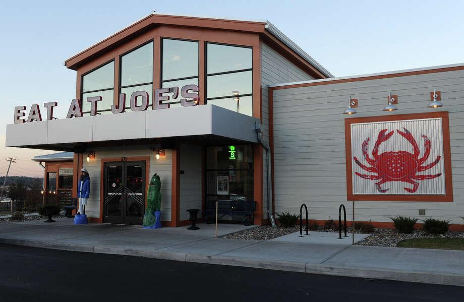 Ignite Restaurant Group Joe S Crab Shack