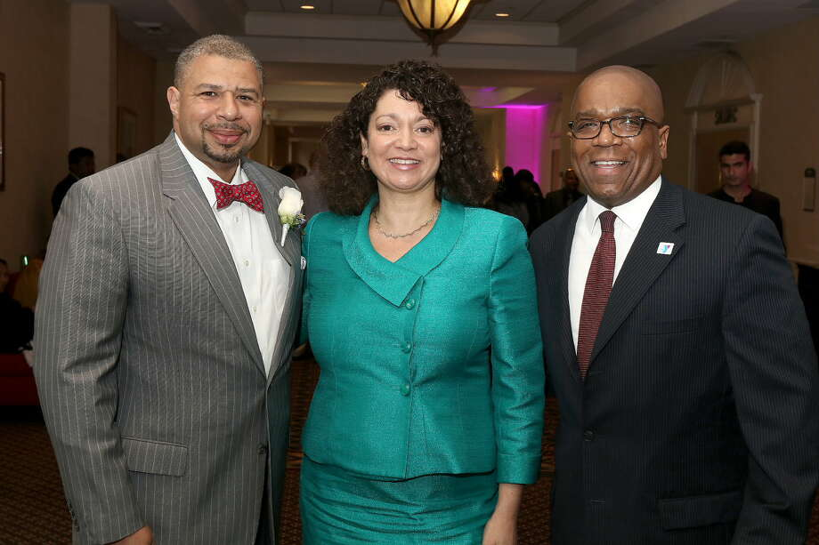 Were you Seen at the Capital  District YMCA Black and Latino Achievers Banquet at the Albany Marriott in  Colonie on Tuesday, June 6, 2017? Photo: Joe Putrock/Special To The Times Union