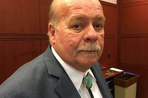 Chief Richard Velky of the Kent-based Schaghticoke Tribe plans to file a lawsuit is Gov. Dannel P. Malloy signed legislation designating a third casino in East Windsor.