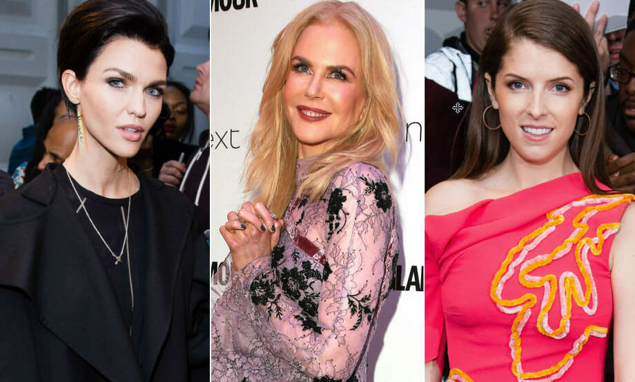 Ruby Rose, Nicole Kidman, and Anna Kendrick were among the A-list celebrities in attendance during the 2017 Glamour Women of the Year Awards. Continue clicking to see the other celebrities who were are the annual awards banquet. Photo: Getty Images