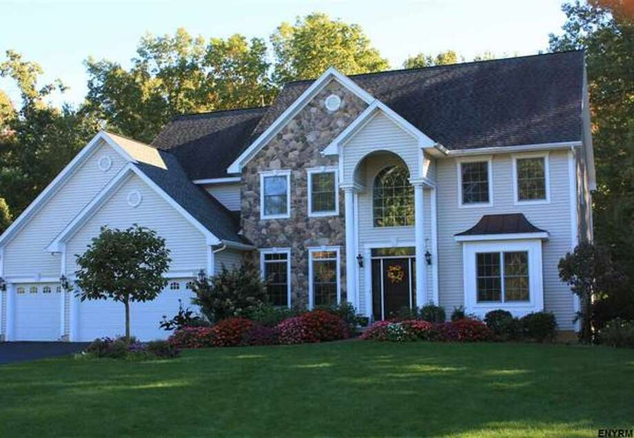 $575,000. 25 Wesley Ct., Halfmoon, NY 12188. View listing. Photo: MLS