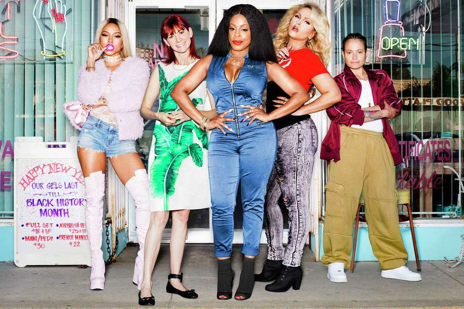 Twitter to stream new drama Claws
