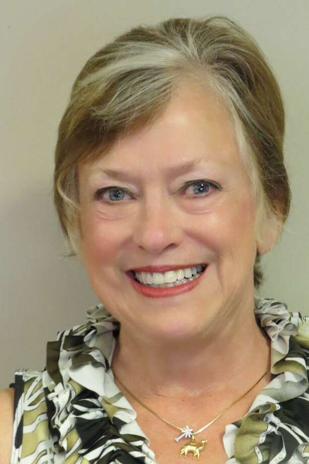 Bobbi Phelps Wolverton, a 1961 graduate of Darien High School, now resides in Tennessee where she writes books. Photo: Contributed Photo / Darien News contributed