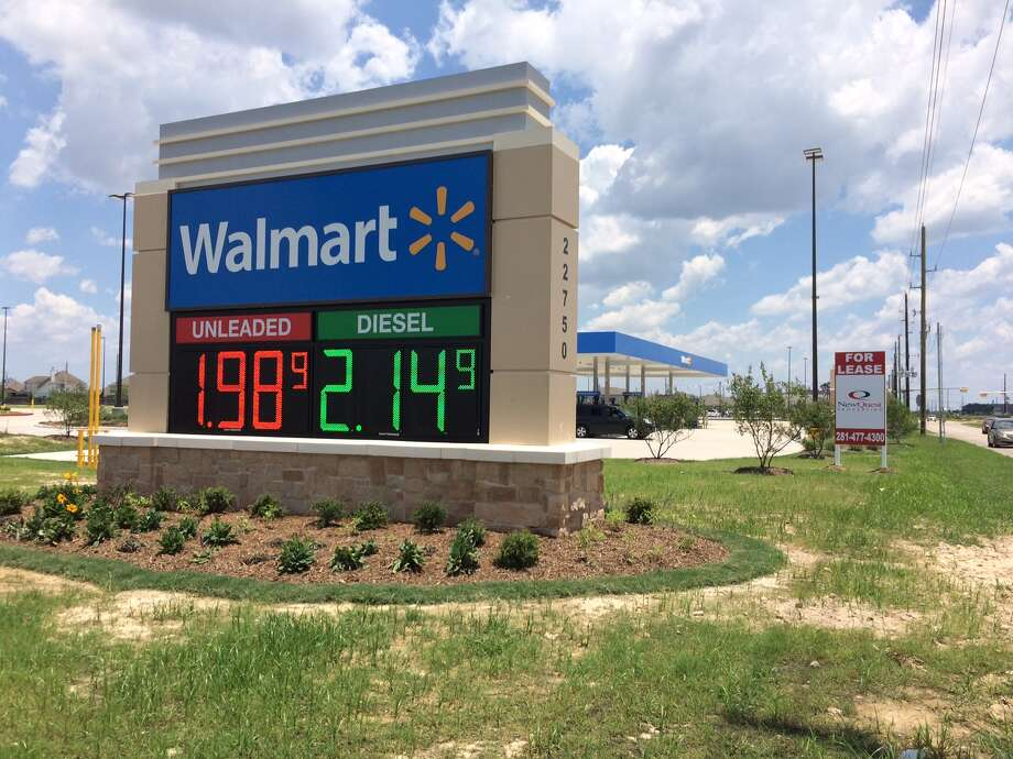 A pair of gas stations in Katy are sparking social media attention with ultra-low gas prices, even lower than the Houston average of $2.17 per gallon.Keep clicking for recent gas station violations in Harris County. Photo: Craig Moseley/Katy Sun