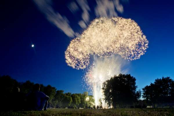 Tuesday: (Fourth of July) Get all the feels with fireworks and The RockShow: The Ultimate Tribute to Journey, in Chippewassee Park, 101 Golfside Drive, from 8 to 10 p.m.
