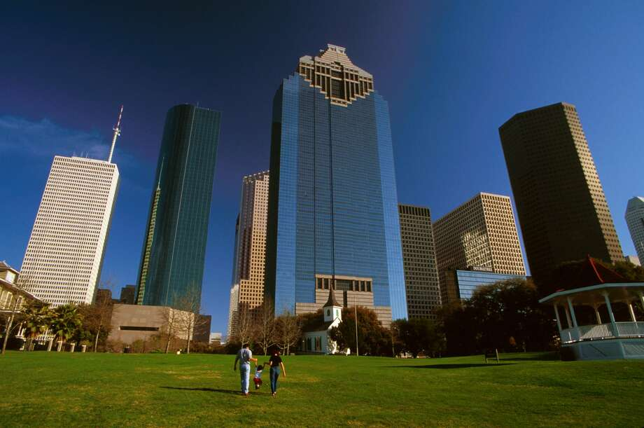 The Trust for Public Land recently ranked Houston as the 81st city in the nation for park accessibility.Click through to see a by the numbers look at Houston's parks. Photo: Jeff Greenberg/UIG Via Getty Images