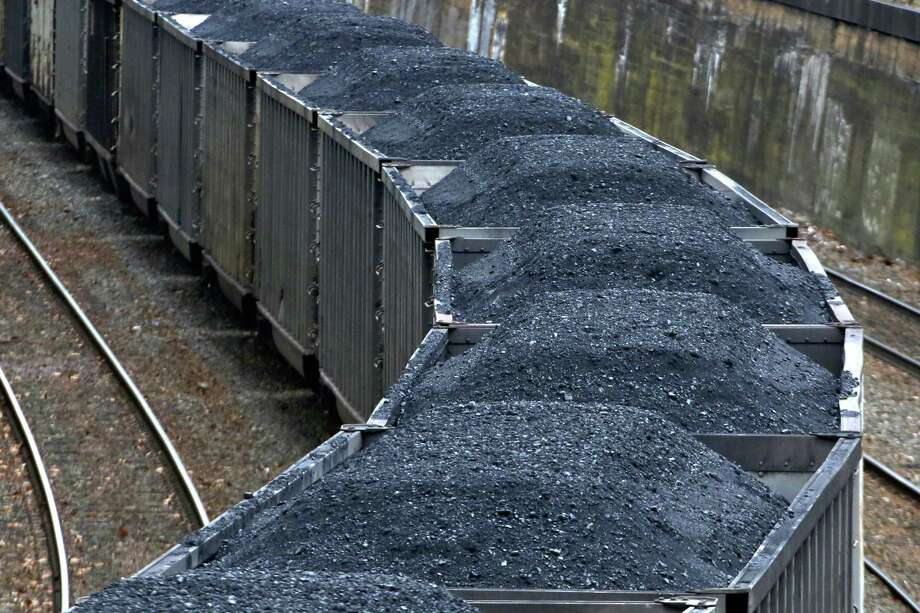 "While Trump's aim to bring back coal helped get him elected, it cannot ""make America great again."" Making energy cheap and widely available is key to reversing U.S. polarization. Photo: Gene J. Puskar /Associated Press / Copyright 2017 The Associated Press. All rights reserved."