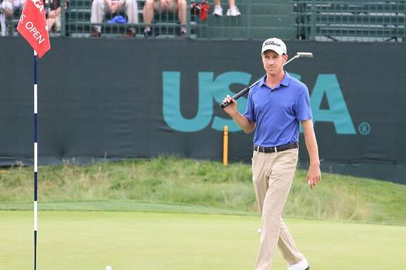 Danville's Gregor Main qualified for last year's U.S. Open at Oakmont, where he missed the cut. Main just missed advancing to next week's Open at Erin Hills.