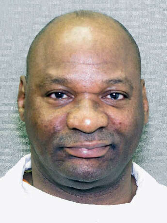 FILE - This undated photo provided by the Texas Department of Criminal Justice shows inmate Bobby Moore. The U.S. The Supreme Court has sided with a Texas death row inmate Moore who claims he should not be executed because he is intellectually disabled. (Texas Department of Criminal Justice via AP, File) Photo: HOGP / Texas Department of Criminal Justice