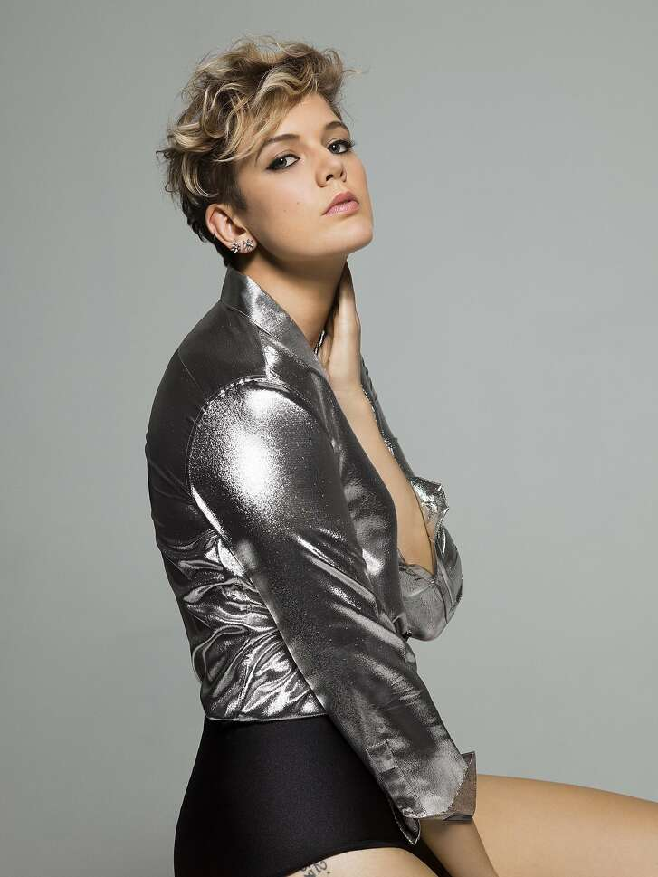 Betty Who is scheduled to perform during San Francisco Pride.