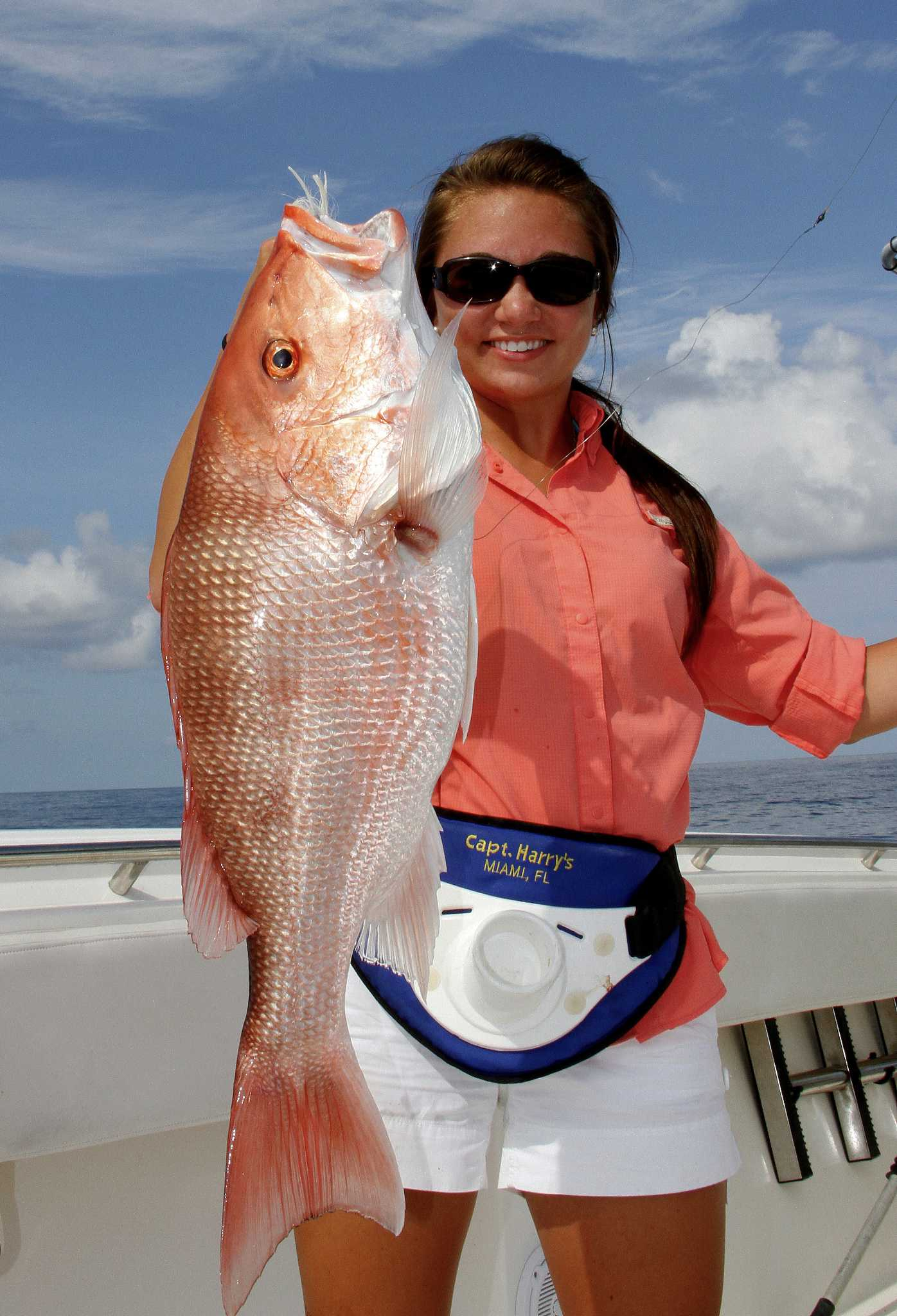 Federal offer leaves texas with red snapper decision for Pa fishing season 2017