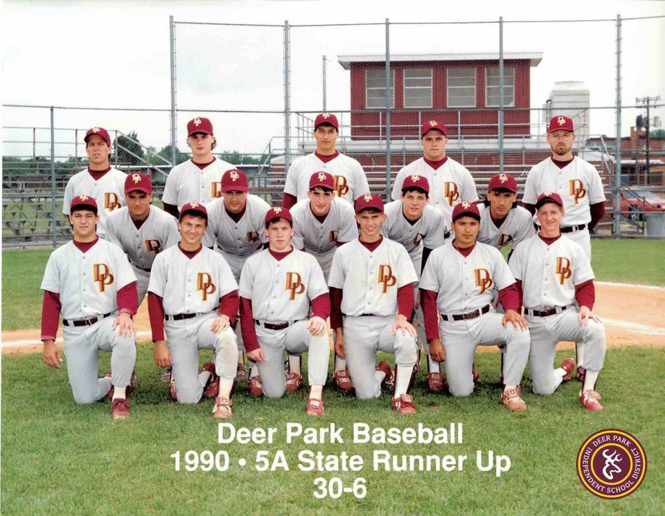 Deer Park S Success Rekindles Thoughts Of 1990 S State