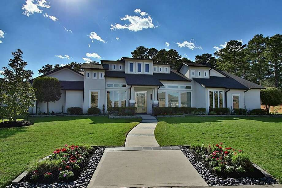 14003 Boerne Country Drive, Cypress$1.16 million5 bedrooms, 5 full and 1 half baths$225.72 per square footSee the listing at HAR.com Photo: HAR