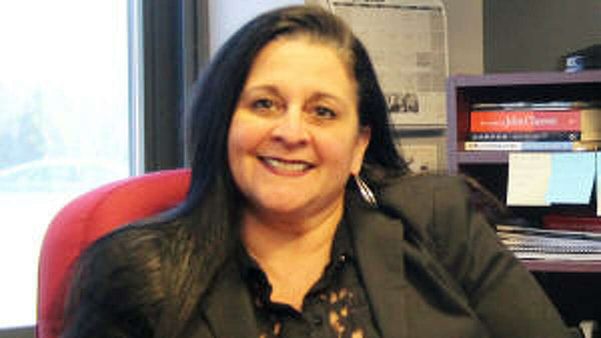 Murphy is the superintendent of Capital Region BOCES Superintendent, a role she assumed in 2017.