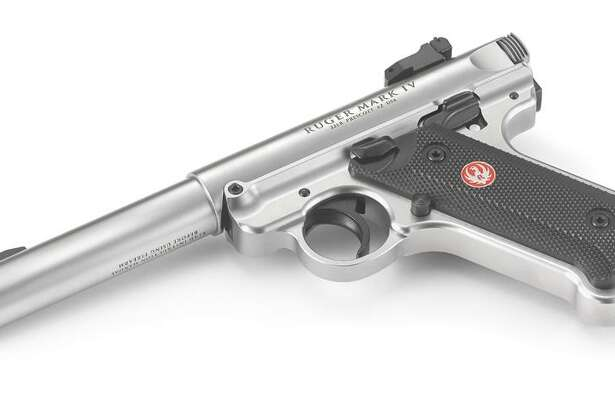 On June 7, 2017, Fairfield, Conn.-based Sturm Ruger announced a recall of its Mark IV Rimfire pistol, after multiple reports that the weapon can discharge unintentionally if the safety is only partially engaged, with the Ruger stating it is not aware of any mishaps resulting in injuries.