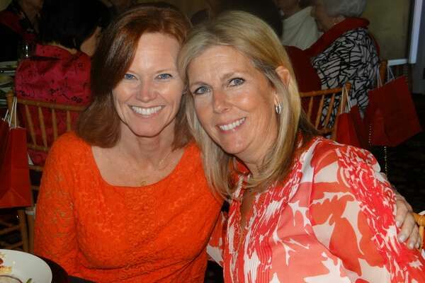 American Heart Association's Go Red for Women Luncheon