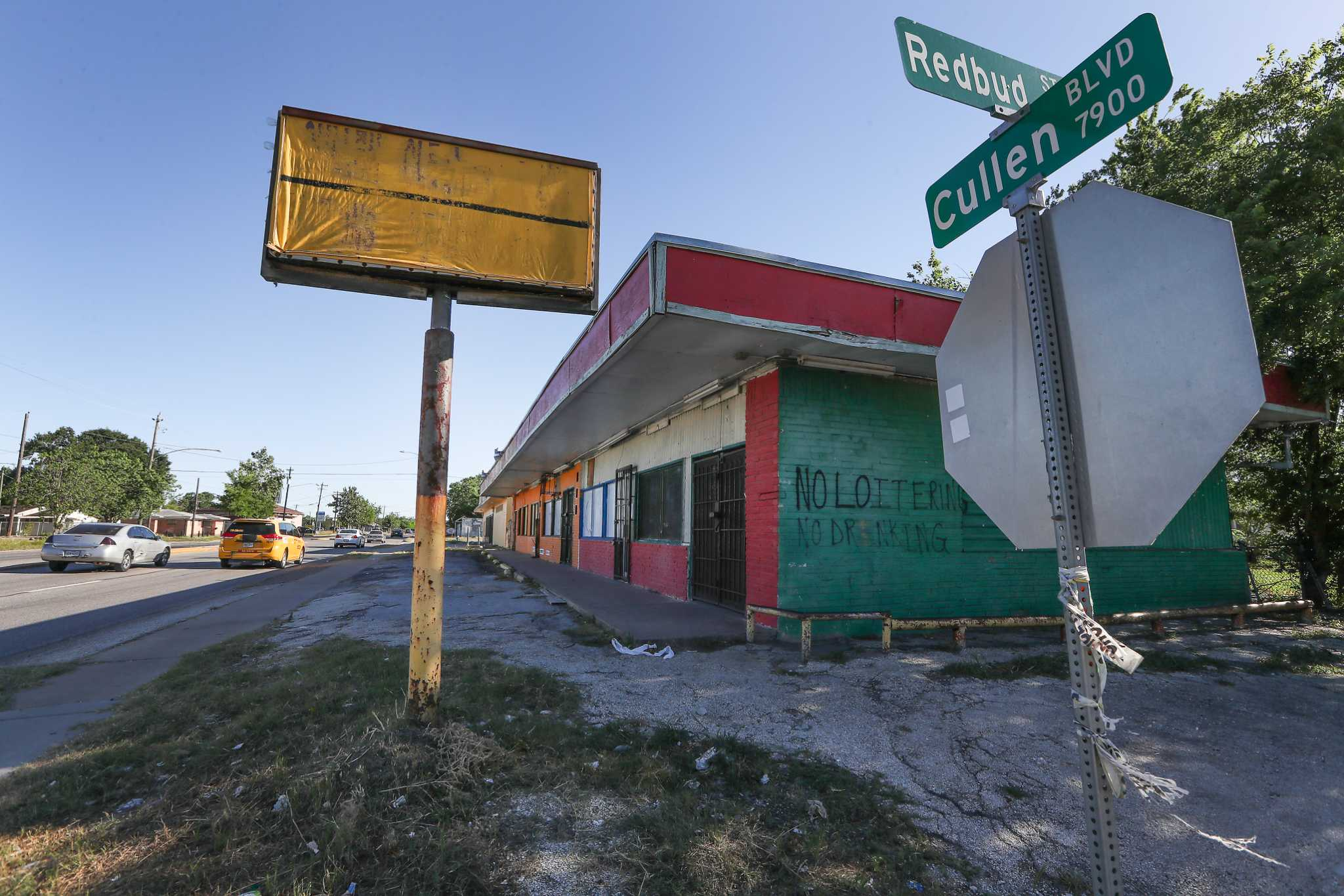 Loss Of Jobs Business Puts Sunnyside In Peril Houston
