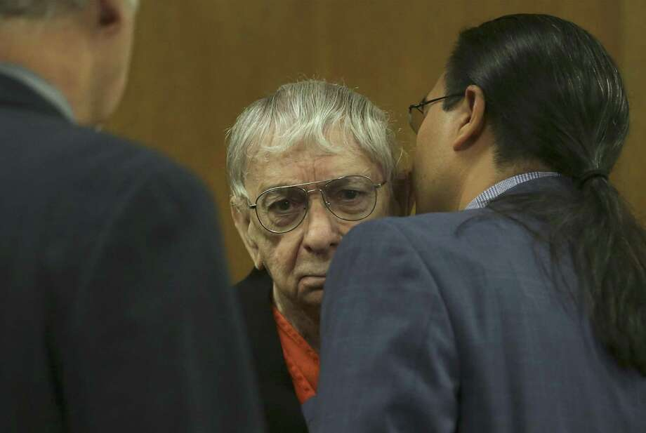 Fall Trial For Priest Accused In 1960 Beauty Queen Murder