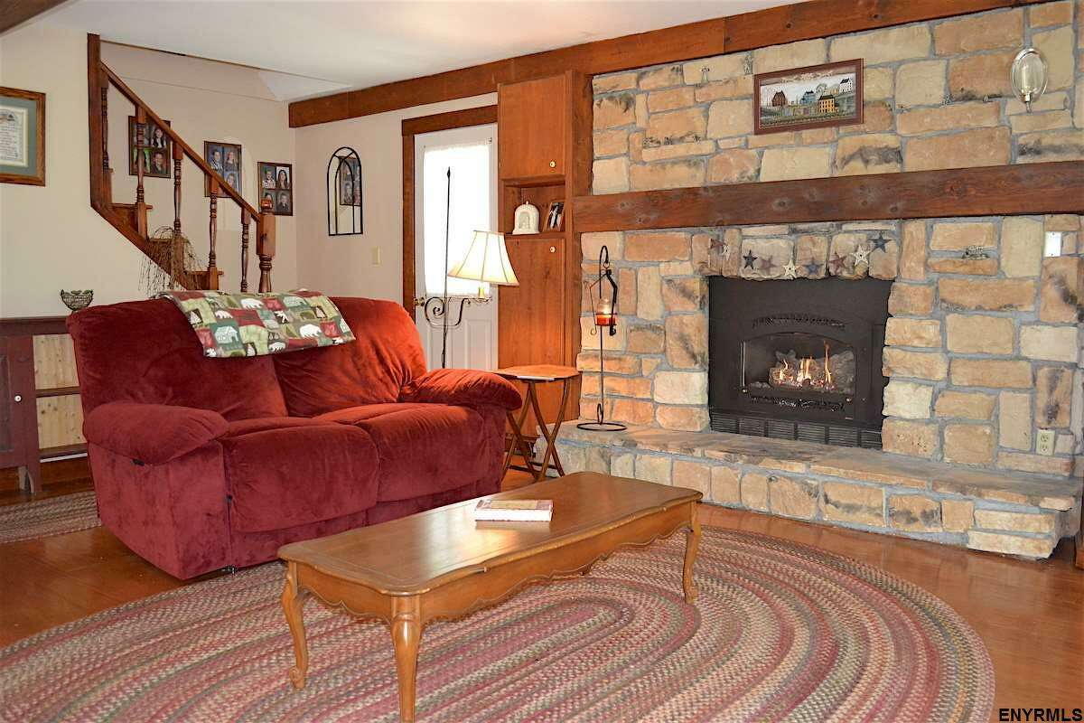 $367,900, 17 Johnnycake Hollow Rd., Pittstown, 12121. Open Sunday, June 11, 1 p.m. to 3 p.m. View listing