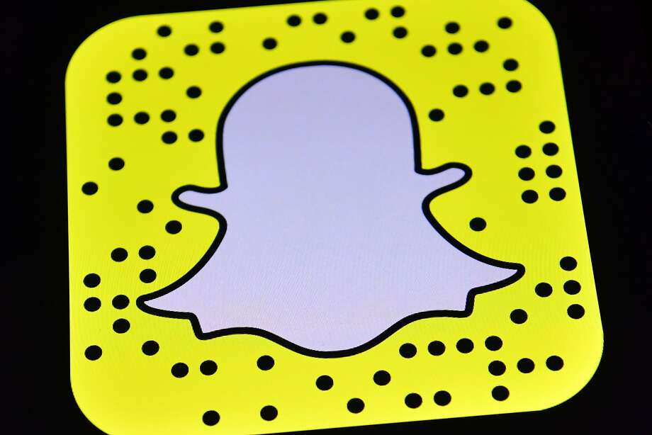 Snap Inc. reported 166 million active users for a growth rate of 5 percent in 2017. Photo: Carl Court