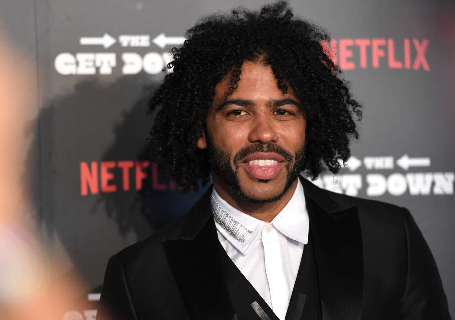 Actor Daveed Diggs arrives for the premiere of 'The Get Down' at Lehman Center for the Performing Arts in Bronx, New York, on August 11, 2016. Photo: ANGELA WEISS/AFP/Getty Images