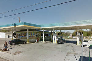 Stanley's Ice House, located at 2403 Commerce St., San Antonio, sold a $5 million scratch-off ticket.