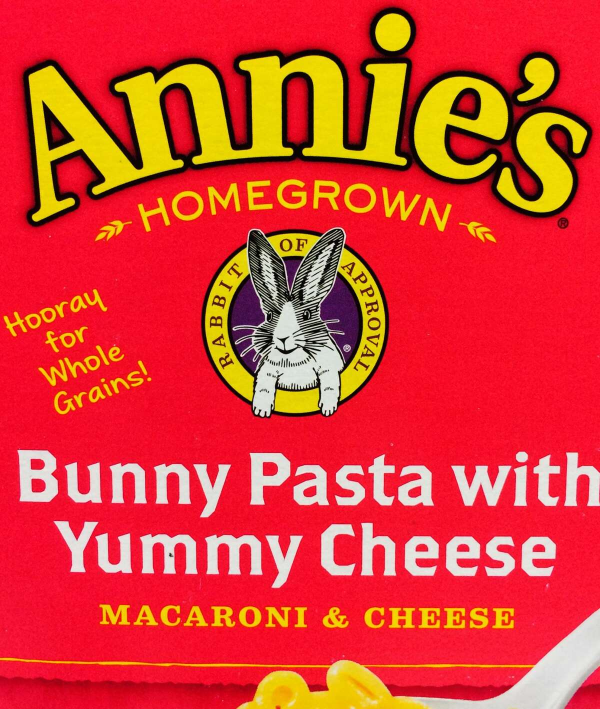 Annie's Homegrown Organic foods Headquarters: Berkeley, Calif. Founded: 1989 Owner: General Mills