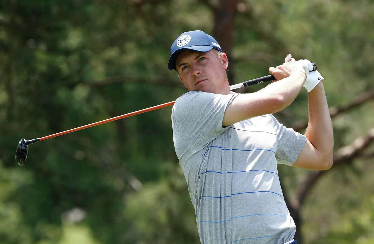 Jordan Spieth has committed to play in the Travelers Championship, June 19-25 at TPC River Highlands in Cromwell.