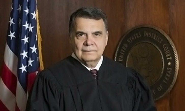 Judge Orlando Garcia will hear challenges to the state's new sanctuary cities law.