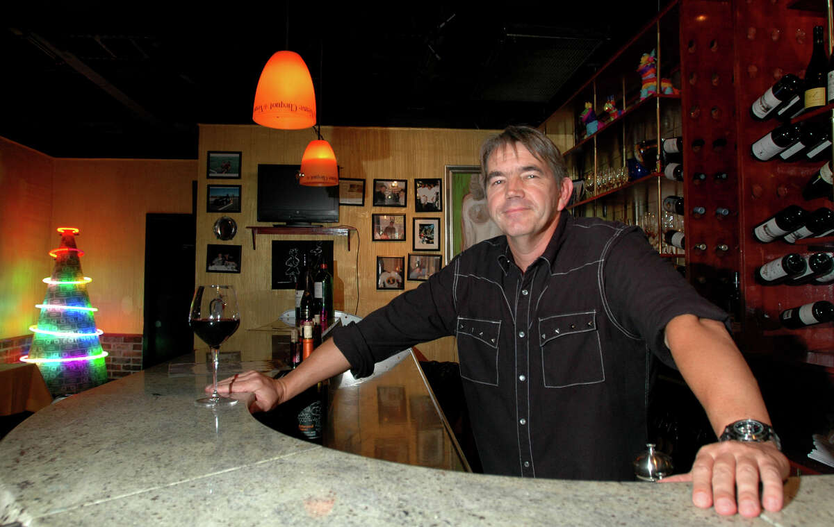 Chef Damien Watel of Chez Vatel Bistro is ending his 18-year run in Olmos Park with a series of guest chefs.