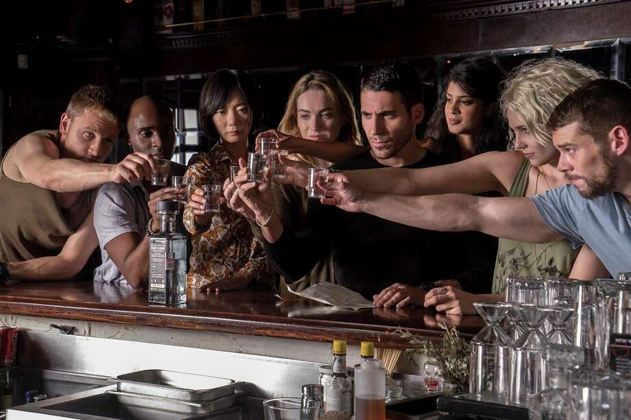 Sense8: Fans Are Pissed Netflix Shot Down the #BringBackSense8 Campaign