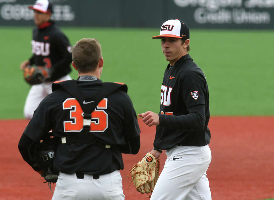 Oregon State Pitcher Pleaded Guilty To Child Molestation