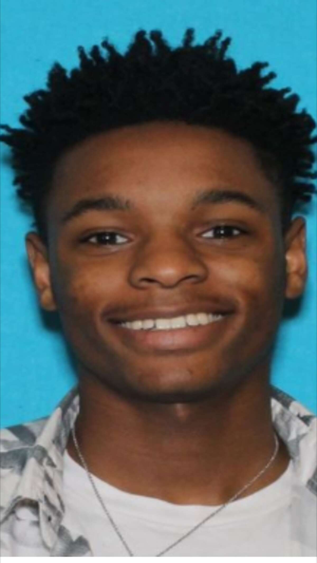 2. Suspect arrested On June 8, 2017 SAPD announced that Anton Jamail Harris, 18, has been charged with one count of aggravated sexual assault and that more charges were pending.