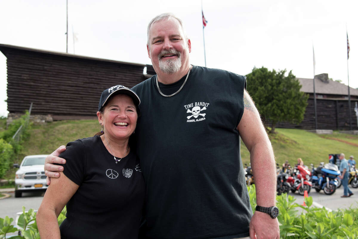 Were you Seen at Americade in Lake George on Wednesday, June 7th, 2017?