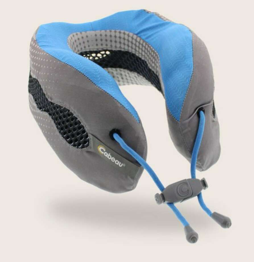 Essentials Three Travel Neck Pillows That Pack Small Sfgate