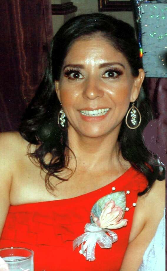Reyna Gonzalez was found dead June 2 in her central Laredo apartment. She had been fatally shot in her upper torso. Photo: Courtesy