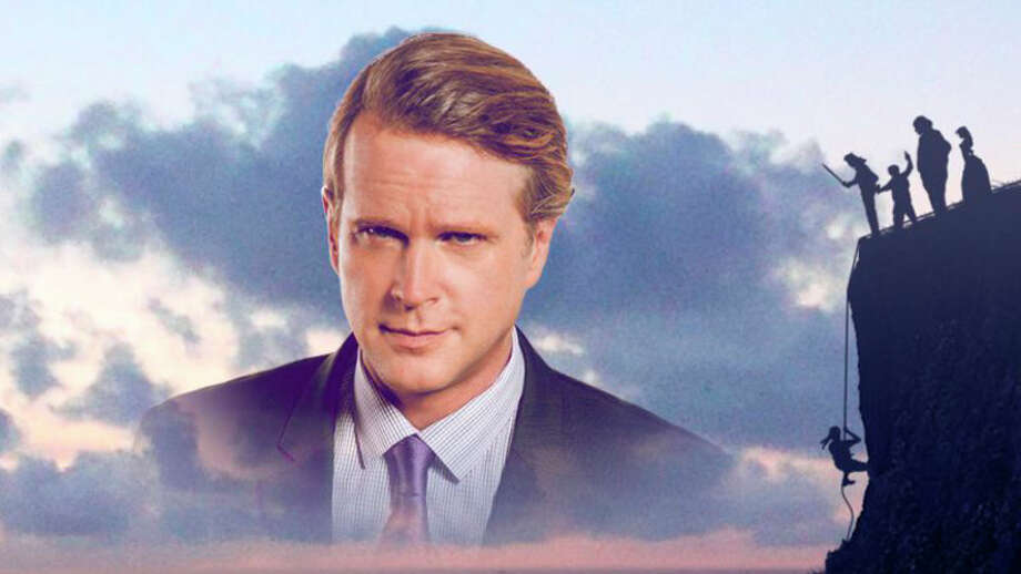 Photo provided Actor Cary Elwes, who played Westley in 'The Princess Bride,' will visit the Midland Center for the Arts as part of the Matrix:Midland festival.
