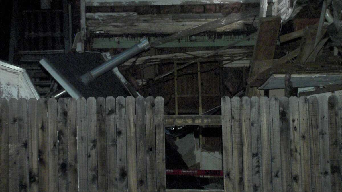 Paramedics responded to the explosion around 9:40 p.m. on June 9, 2017, in the 200 block of East Elmira, where they found the burn victim and several other tenants who required treatment.