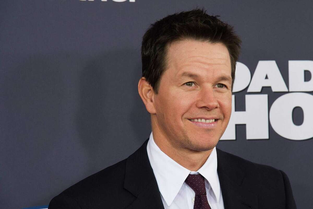 FILE - In this Dec. 13, 2015 file photo, Mark Wahlberg attends the premiere of
