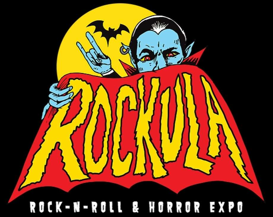 Rockula Horror Expo is a new event coming in October to San Antonio.