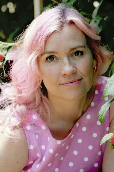 Author Kathryn Evans