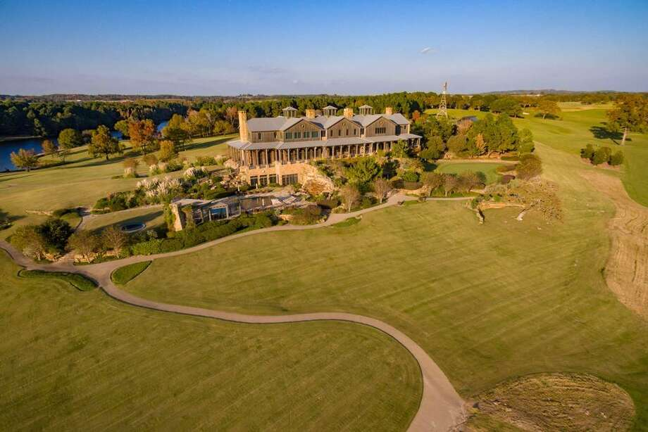 Kyle Bass 2 400 Acre Texas Ranch Listed At 59 5 Million