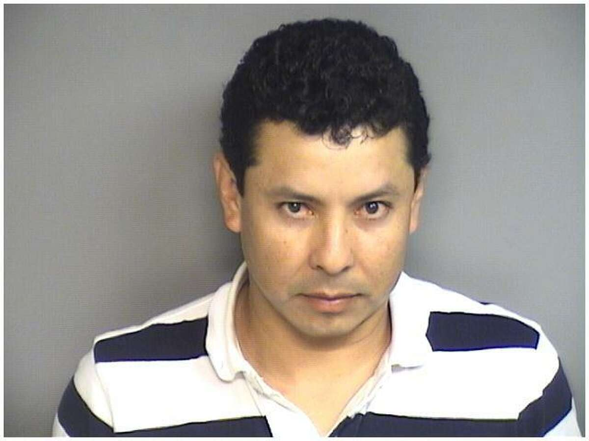 Danillo Palma, 40, of Stamford, was charged with the ongoing sexual assault of a minor girl on Thursday. He is being held on a half-million dollar bond.