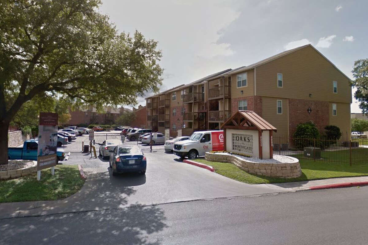 August 16, 2015: Police say Harris struck again when he allegedly followed a woman to her apartment complex in the 8000 block of Oakdell Way, seen here. The woman told police she heard footsteps behind her and turned around to find a suspect directly behind her.The suspect allegedly put a t-shirt over her face, placed her in a headlock and started dragging her to her apartment. She was able to claw at his face until he released his grip, and she escaped.