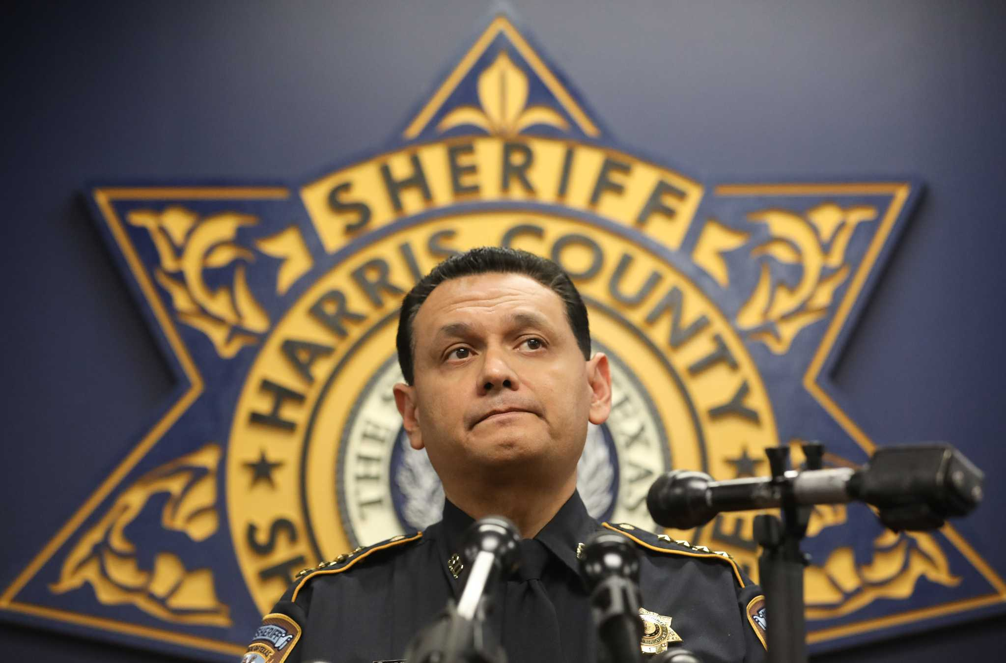John hernandez state farm agent - Harris Co Sheriff Launches Inquiry Into Other Deputies Who Responded To Denny S Choking Case Houston Chronicle