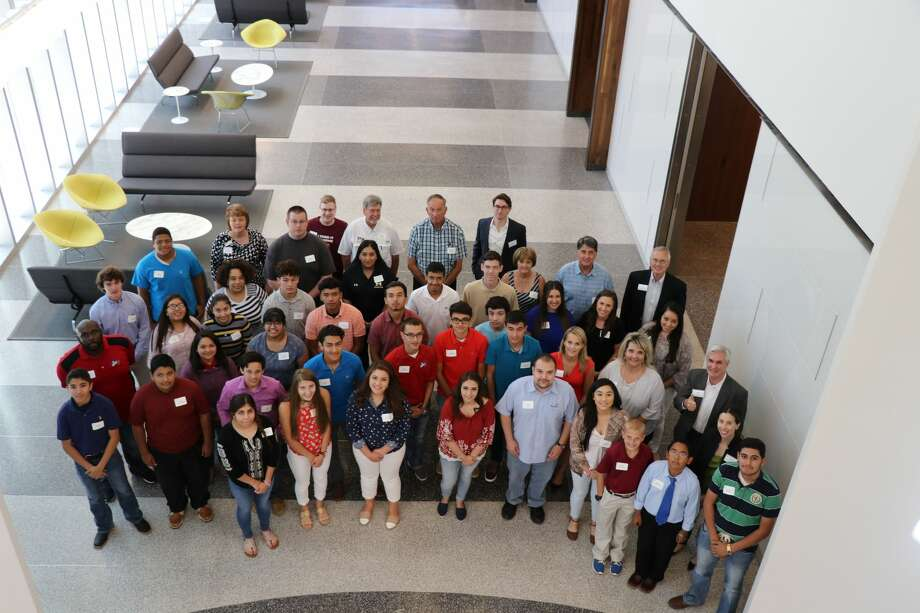 Concho Resources MISD Host Career Day