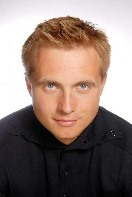 ConductorVasily Petrenko Photo: Mark McNulty