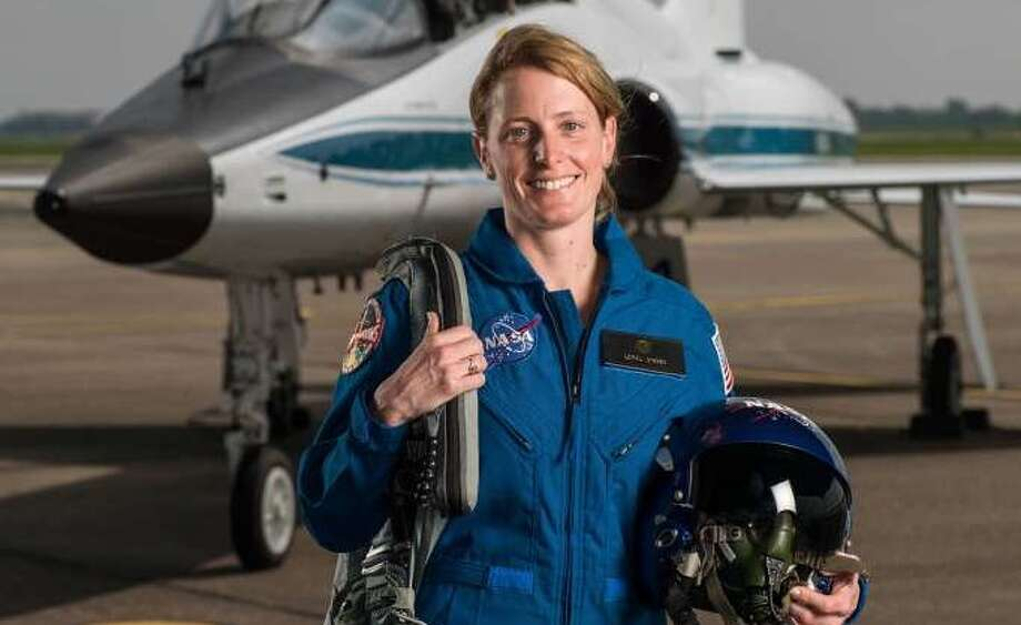 Loral O'Hara, 34, of Sugar Land, is among 12 in NASA's 2017 astronaut class. Photo: NASA