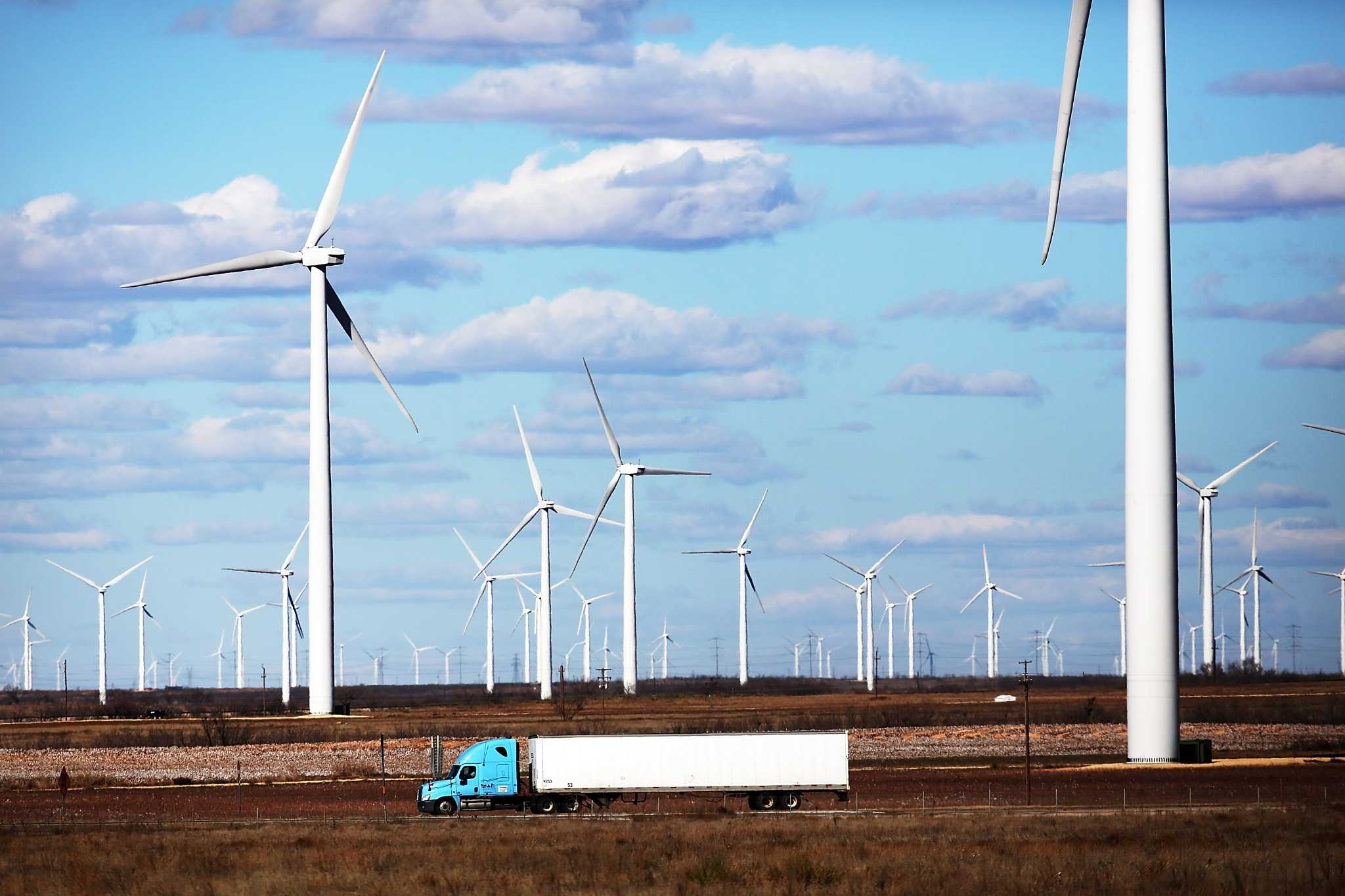 Oil industry to turn to renewables in coming decades ...
